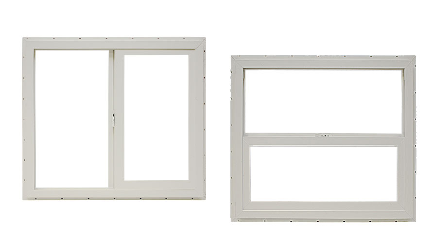 Vinyl Windows Insulated Vinyl Windows